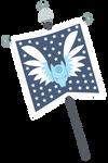 Pegasopolis flag