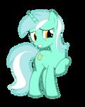 Lyra Awkward