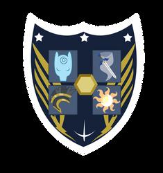Hurricane Family Coat Of Arms by Mokrosuhibrijac