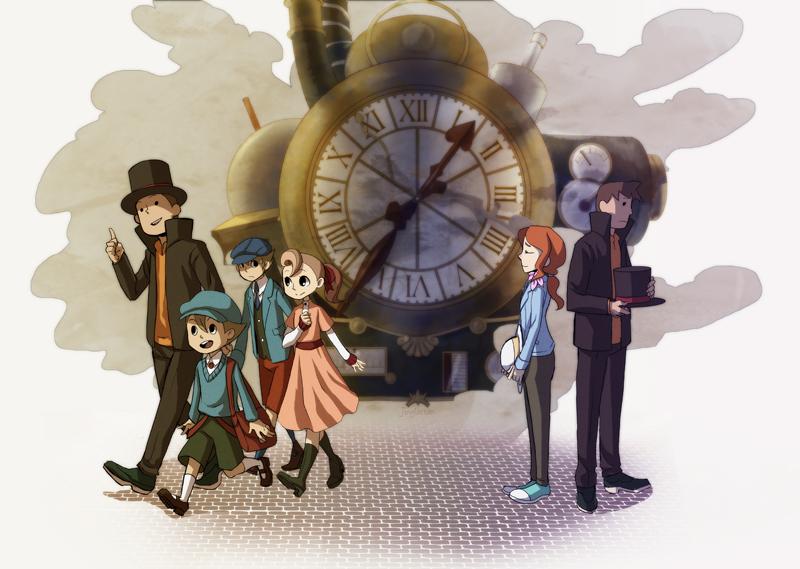 Unwound future by Jingleshinpu