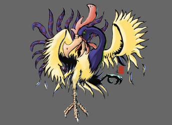 Chicken Attack ?