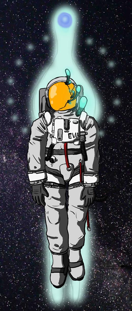 Space Anomaly by xDeadbrainx