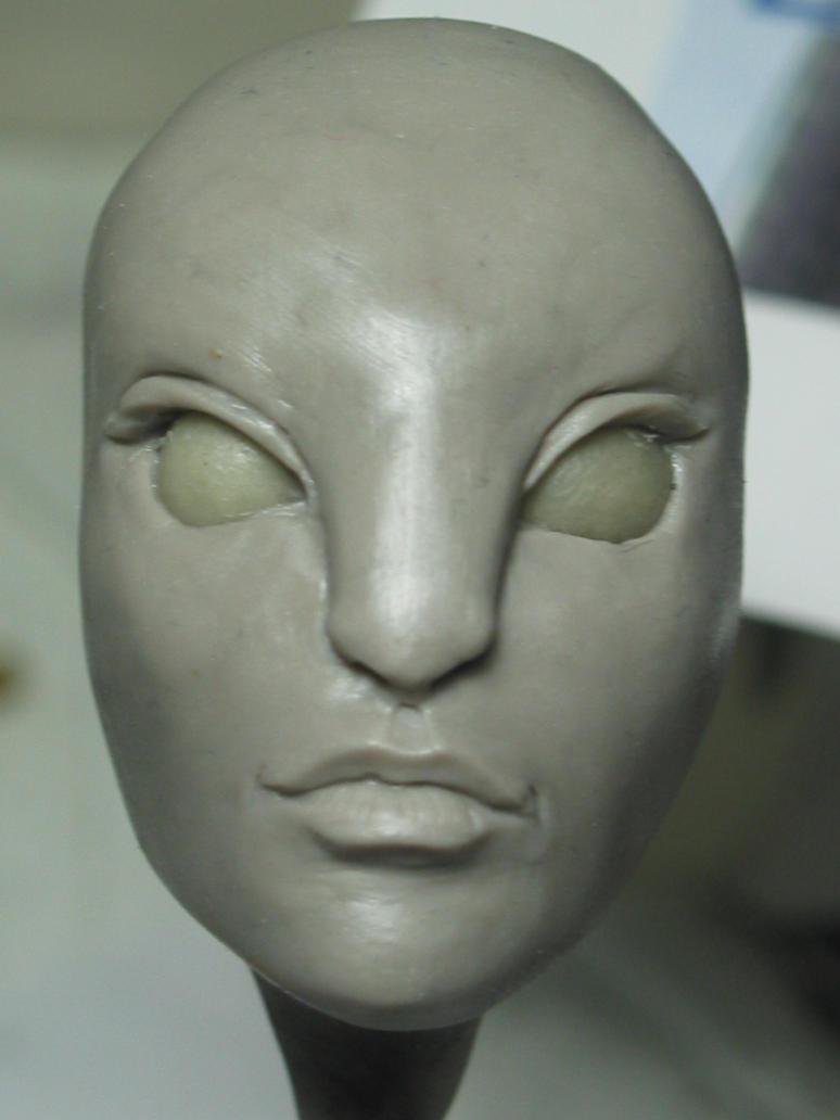 Avatar na vi neytiri 3 by spanglerart