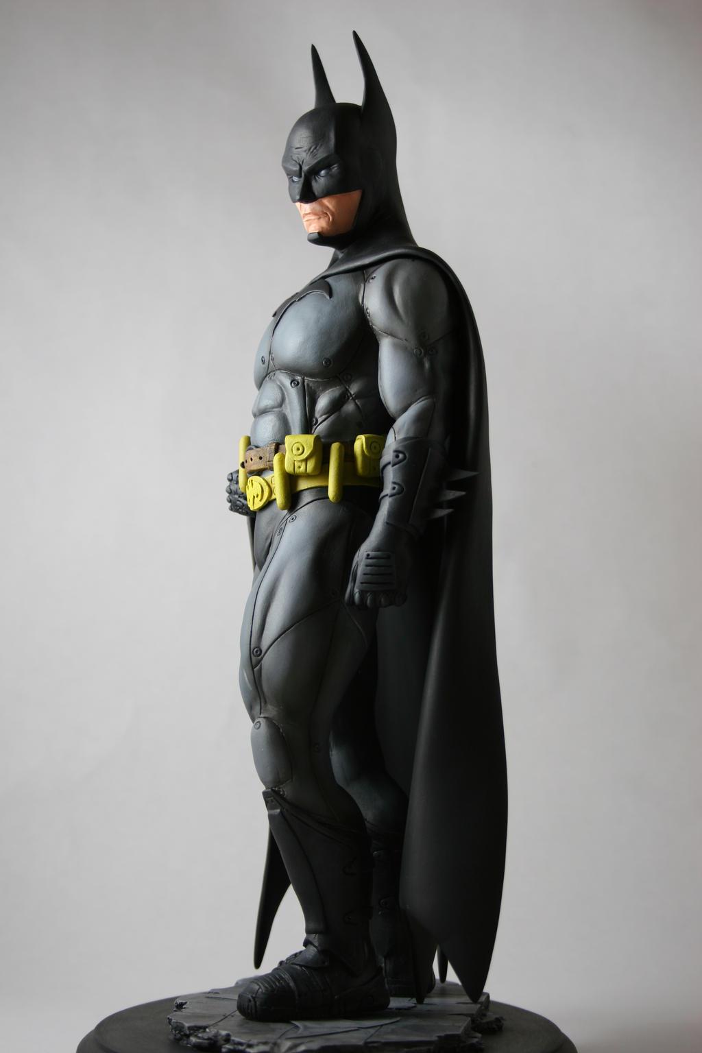The Batman 3 by Spanglerart