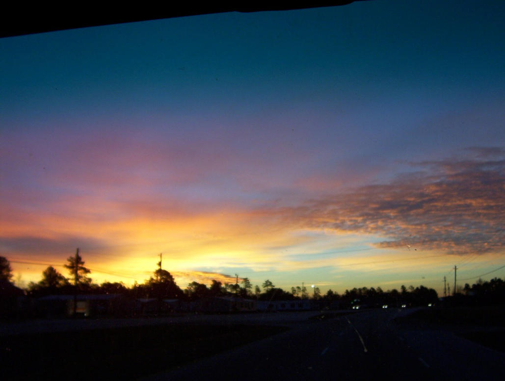 Early morning sunrise by deadly messiah on deviantart for Morning sunrise images