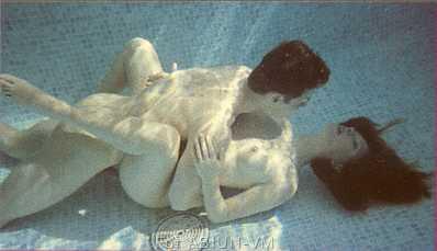 underwater 31 by UWModelling
