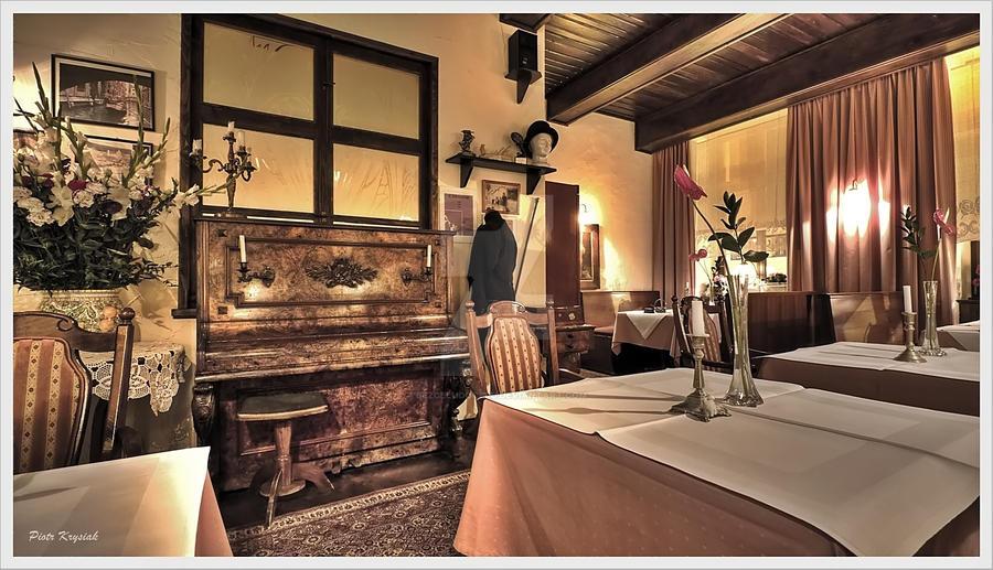 Restaurant La Scala Strasbourg Neudorf