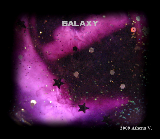 Another Galaxy by WiDoWeD-VioLeTTe