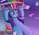 Ponynite - 20% cooler