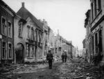 War comes to Germanys Cities