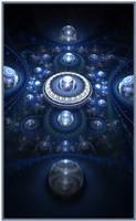 Deep Blue II by ChristopherPayne