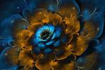 The Floral Nebula