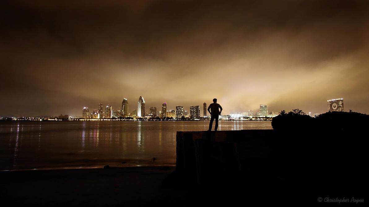 I Stand Alone by ChristopherPayne on DeviantArt