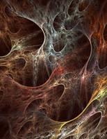 Mental Cobwebs by ChristopherPayne