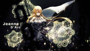 Jeanne D'Arc   Fate Grand Order