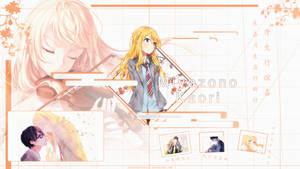 Sampel 115 | Miyazono Kaori