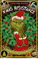 Grinchification by DomNX