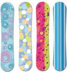 Snowboards-XX2