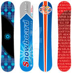 Snowboards-XY2
