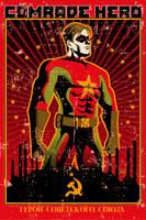 C-Comrade Hero by DomNX