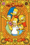 Simpsons 20th