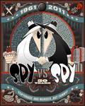 Spy vs. Spy 50