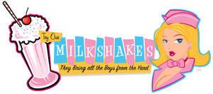 Milkshakes by DomNX