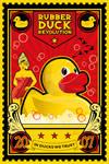 Rubber Duck Revolution