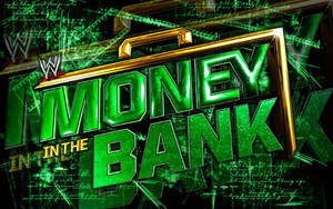 WWE Money in the Bank 2014 by Jahar145
