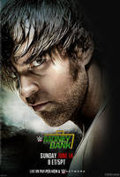 WWE Money in the Bank 2015 Official Poster by Jahar145