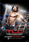 WWE TLC 2016 Official Poster