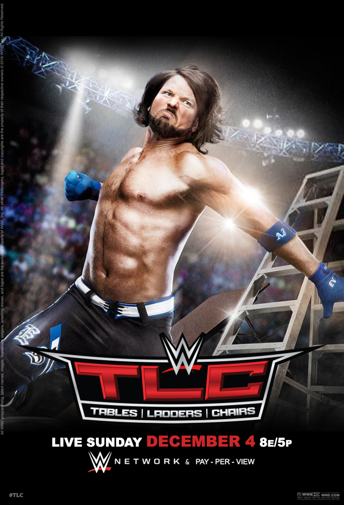 WWE Tlc (2016) Full Show Downlod In 300MB – Downloadsfreemovie.co