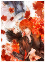 DN : Seasons Farewell Full-ver by mrsloth