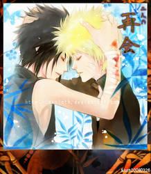 Naruto : Moment by mrsloth