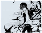 KHR : Hibari Kyoya