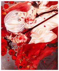 Vampire Knight : Night 012 by mrsloth