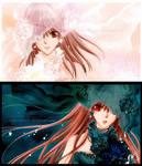 Vampire Knight : Night 014 by mrsloth