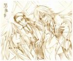 Kuroshitsuji : Shinigami Gang