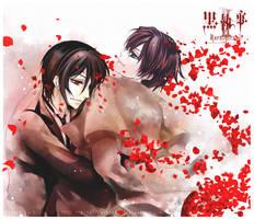 Kuroshitsuji : Beside You by mrsloth