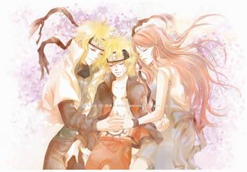 Naruto : Beloved by mrsloth