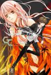 GC : Shuu and Inori