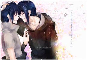 Naruto : Always Love You