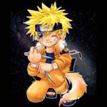 Naruto : Chibi Fox