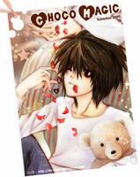 DN : Choco Magic by mrsloth