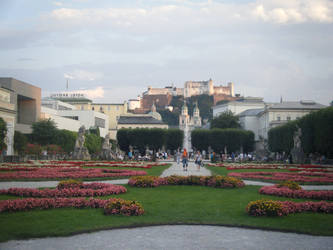 Salzburg by xxRomanoForeverxx