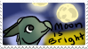 Moon is Bright Stamp by Ask-Peril