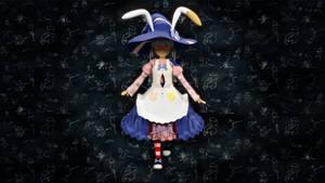Irisu by picano