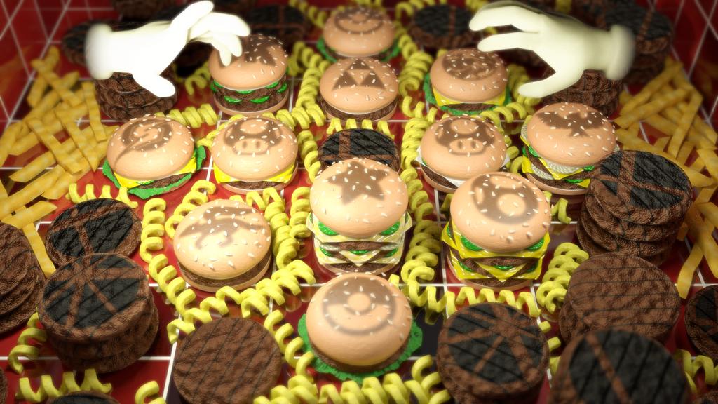 Smash Burger by picano