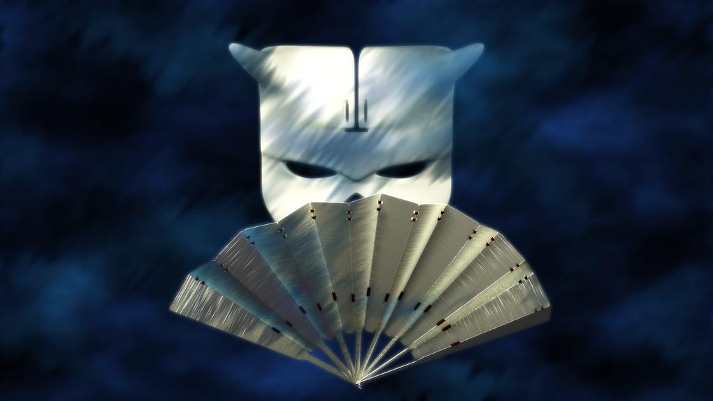 Fan by picano