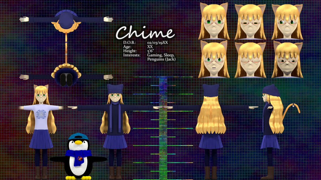 Chime by picano